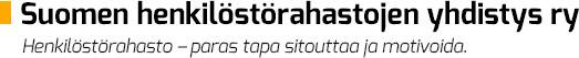Suomen henkilöstörahastojen yhdistys ry